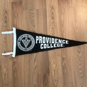 Providence College Banner